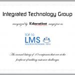 LMS Listing