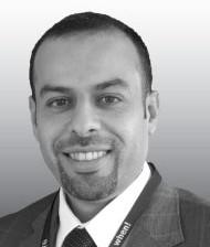 Mohammad Khail