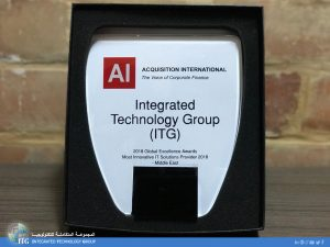 News – Integrated Technology Group